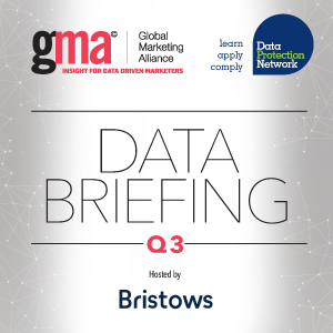 Data Briefing Q3